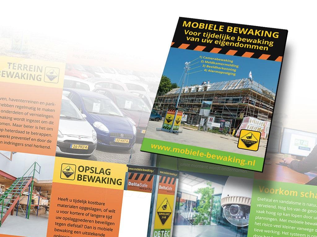 Brochure Mobiele Bewaking