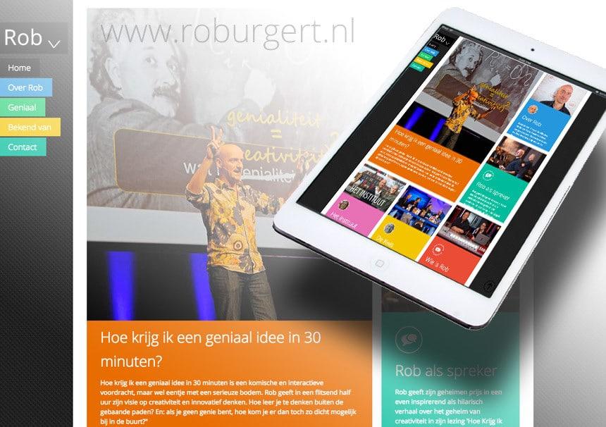 website_roburgert
