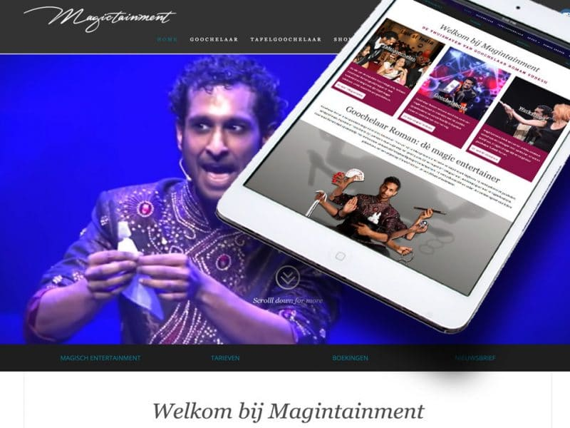webdesign_magictainment