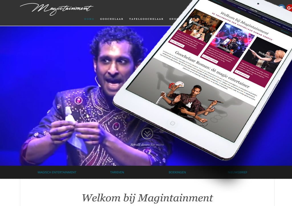 webdesign_magictainment