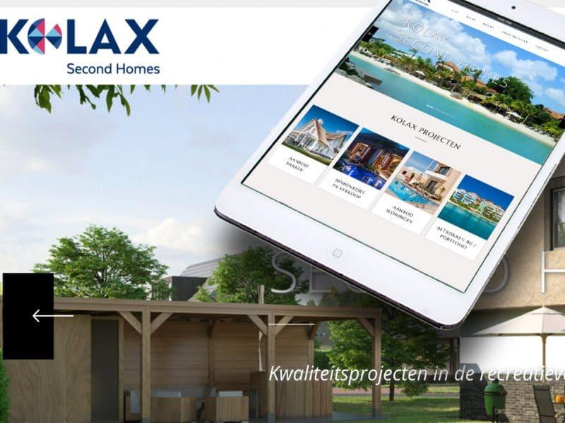 website-kolax