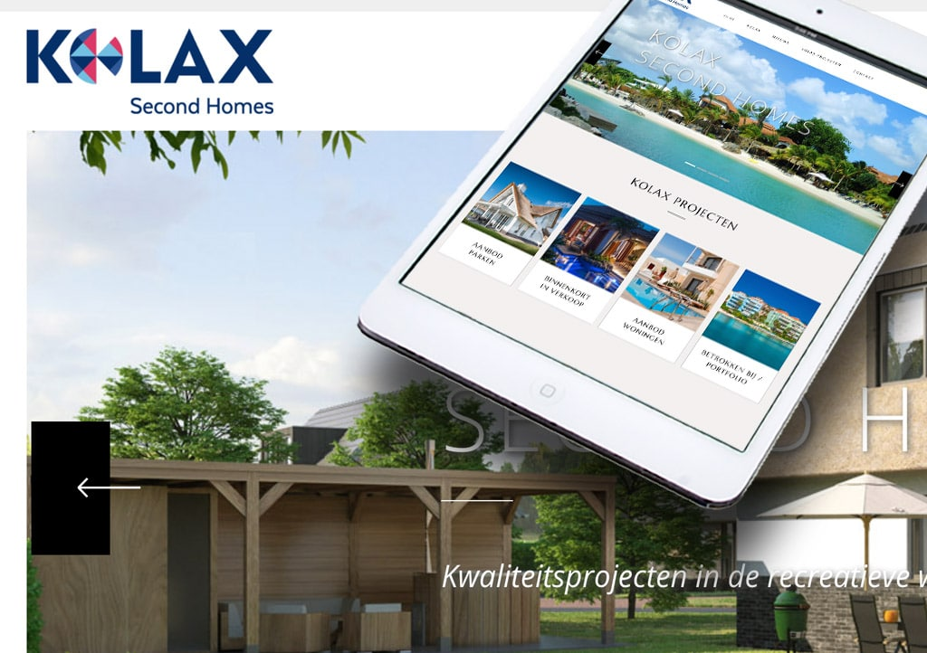 website-kolax