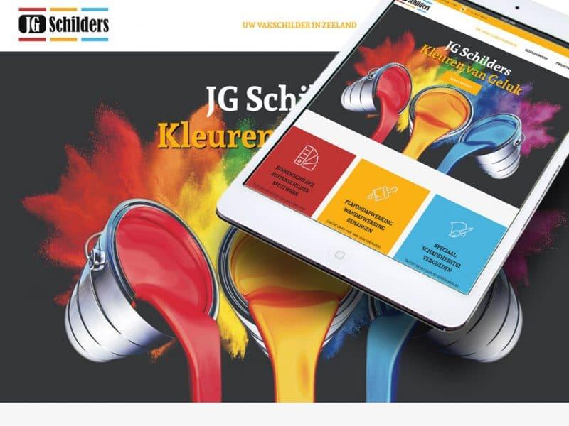 webdesign-jgschilders