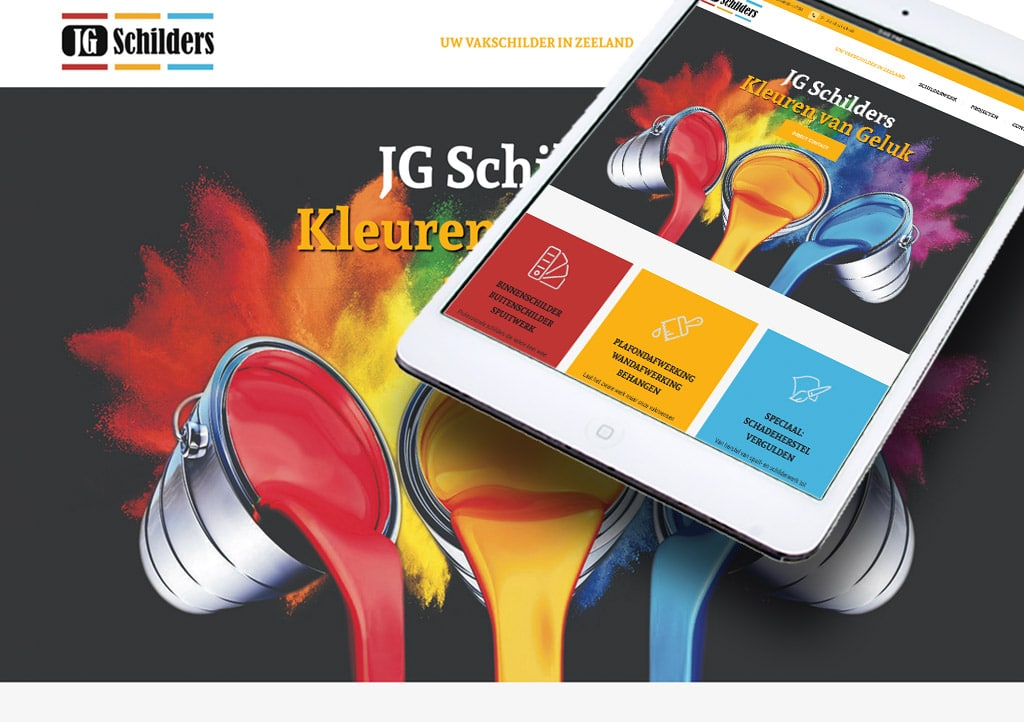webdesign-jgschilders